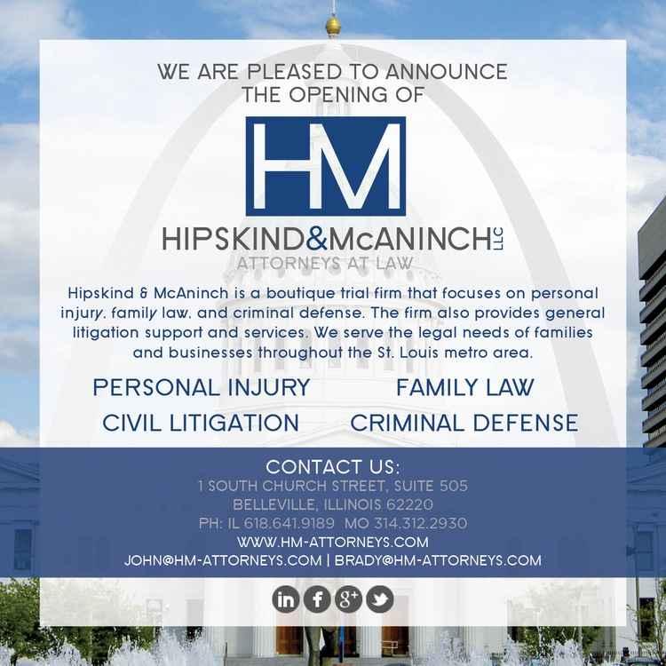 Hipskind McAninch Now Open