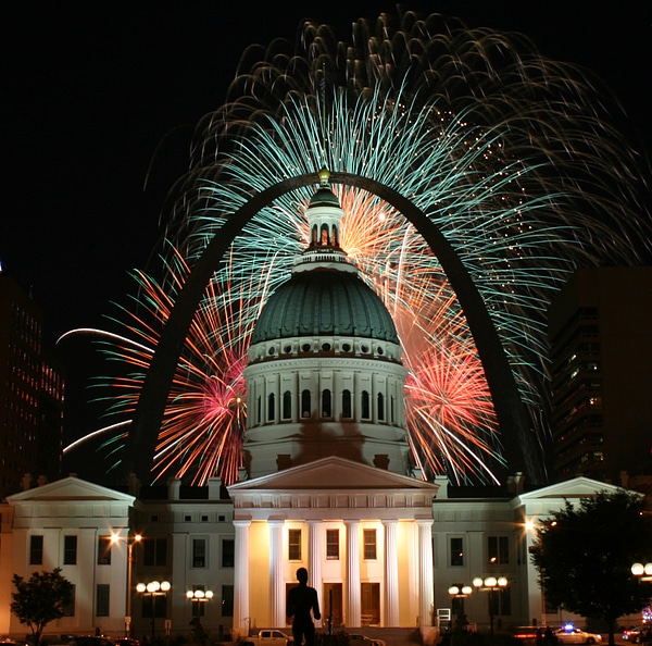 St.Louis 4th of July