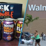 Walmart sued for allegedly selling fake craft beer.