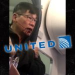 Can United Be Sued For Dragging Passenger Off Plane?