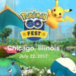Liability for Pokémon Go Fest in Chicago?