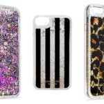 Glitter iPhone cases causing chemical burns?