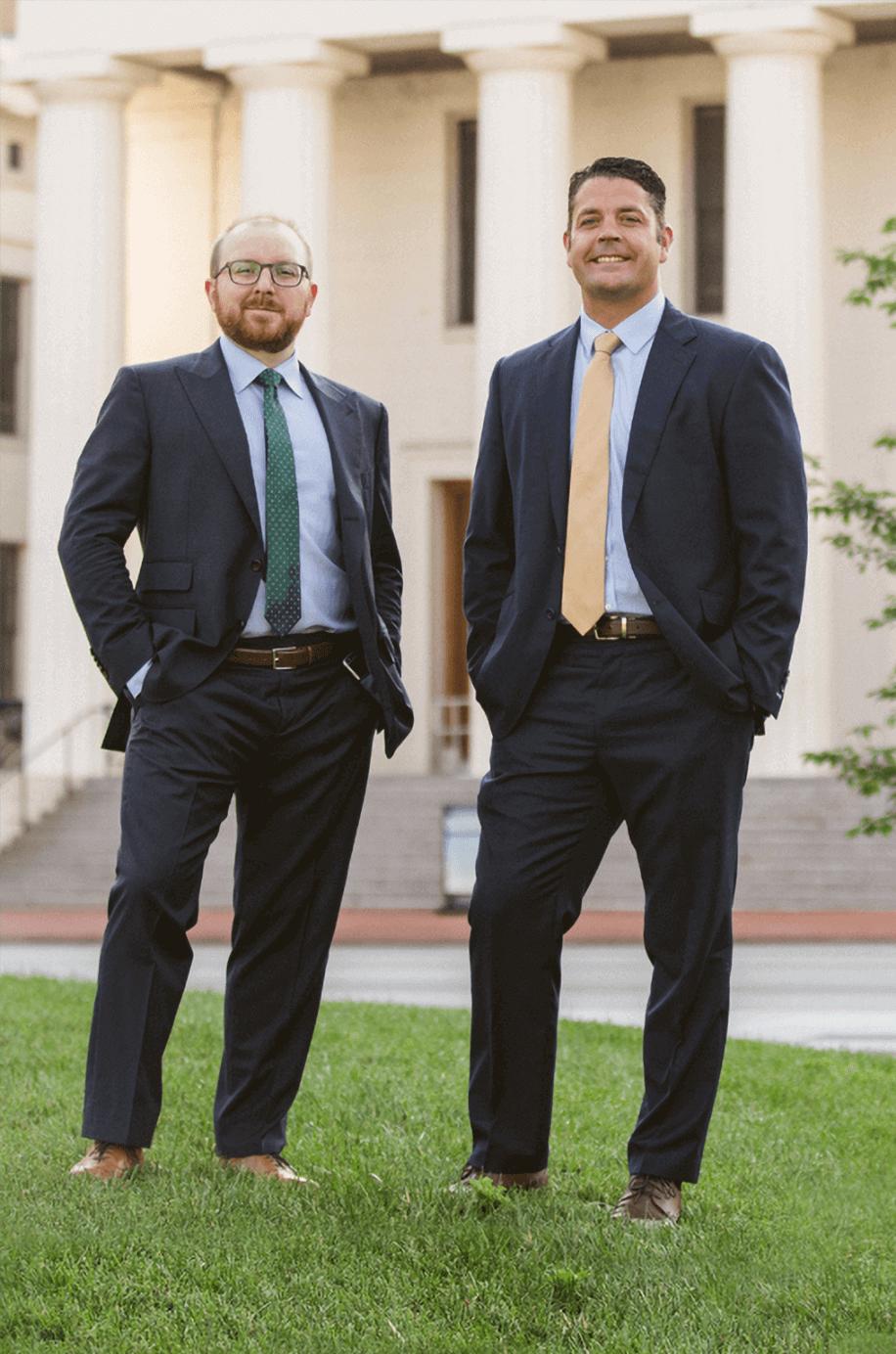 HM Attorneys