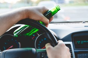 drinking while driving dui