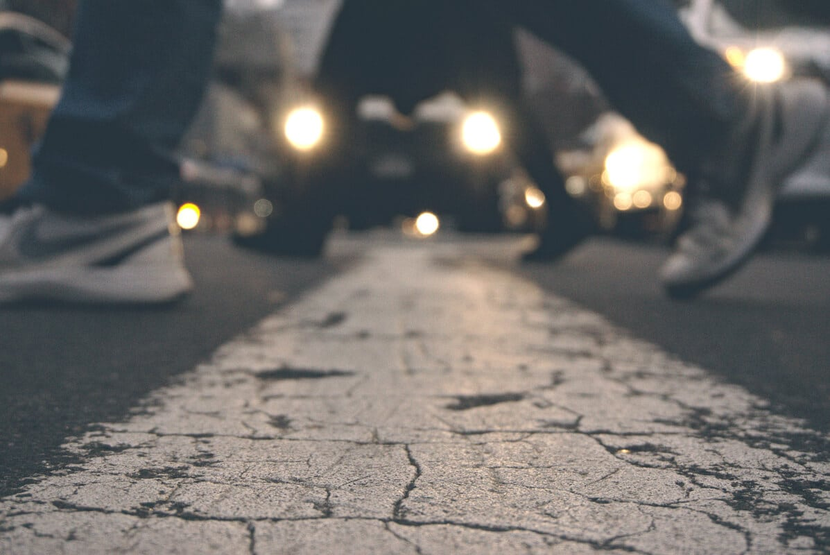 St. Louis Pedestrian Accident Lawyer