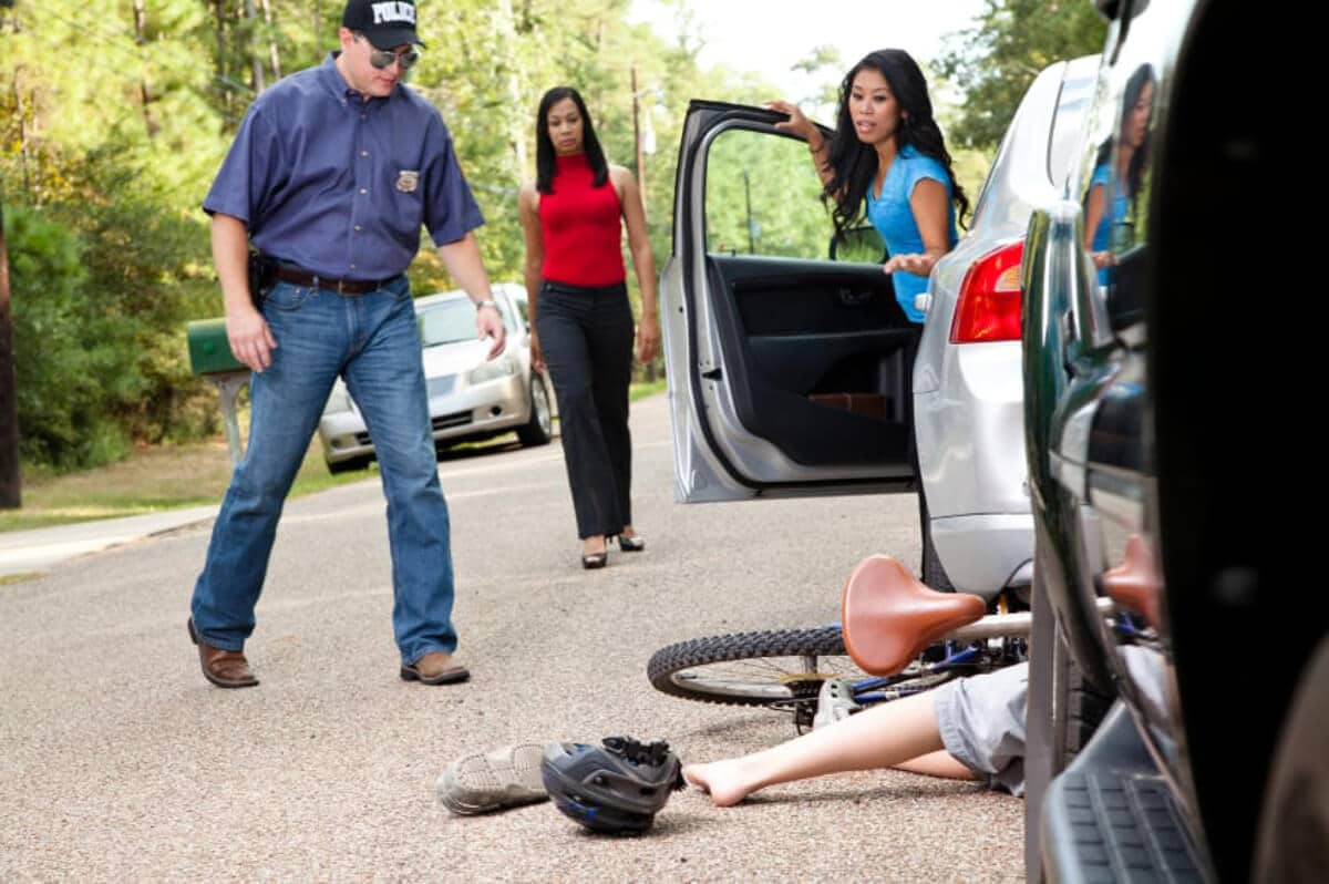 Belleville Bicycle Accident Lawyer