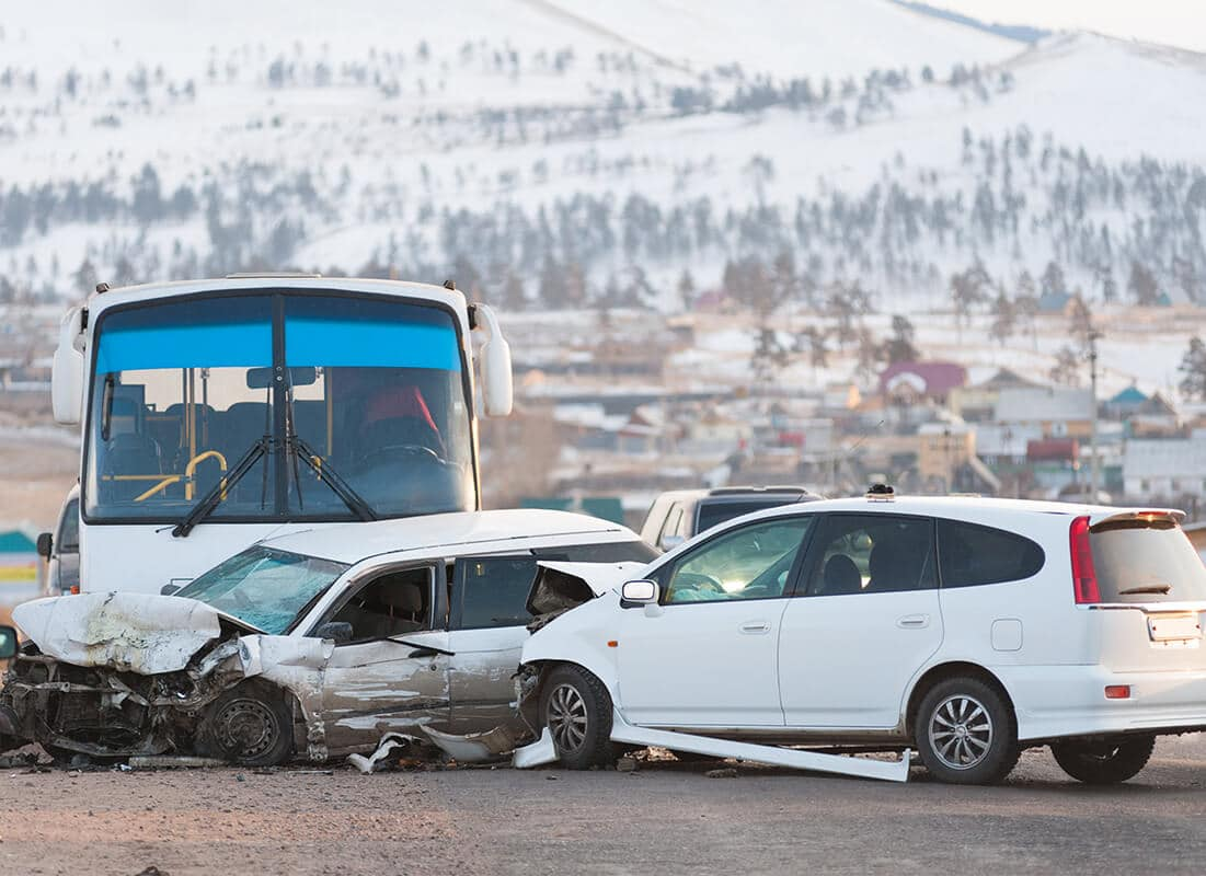 Belleville Bus Accident Lawyer